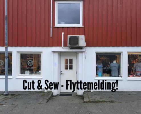 Skredder Kristiansund Flyttemelding
